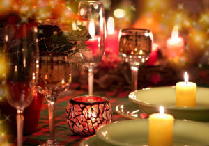Holiday parties at Countryman's Pleasure restaurant in Rutland, VT